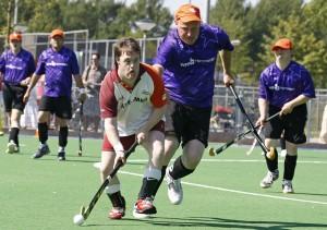 G Hockey Almere